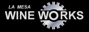 La Mesa Wine Works Logo