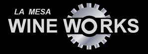 La Mesa Wine Works Logo